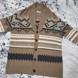 🆕️3/$30🎈Hudson North Wool Blend Cardigan